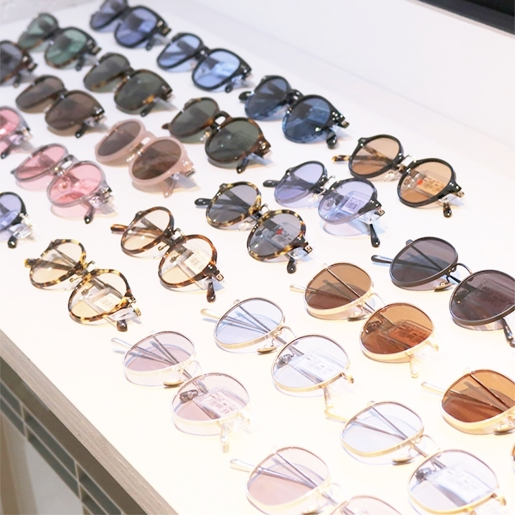 Oh My Glasses TOKYO 新宿東口店